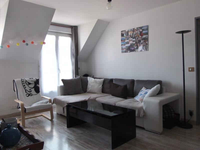 Verkoop  appartement Maintenon 156600€ - Foto 4
