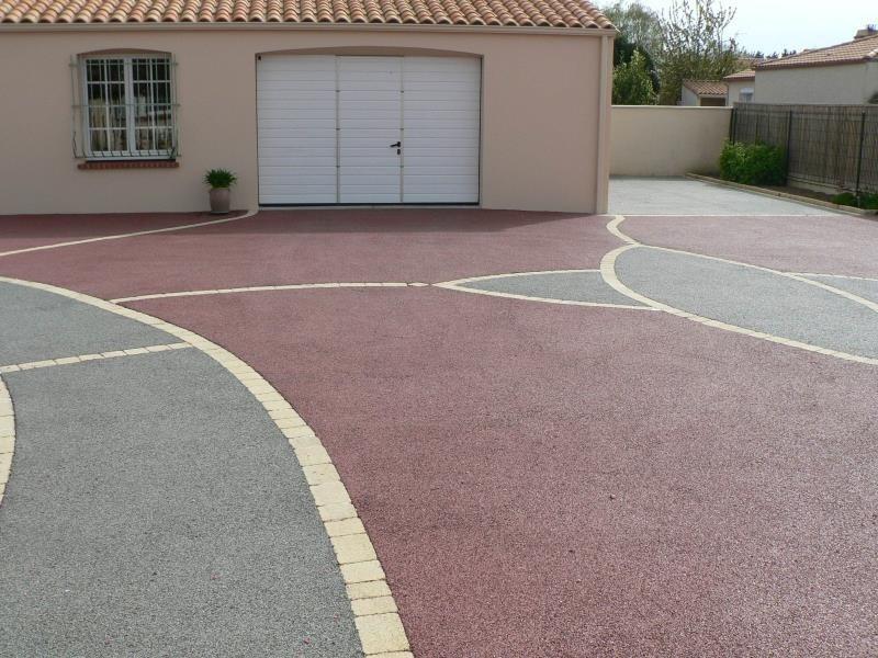Deluxe sale house / villa Jard sur mer 444000€ - Picture 9