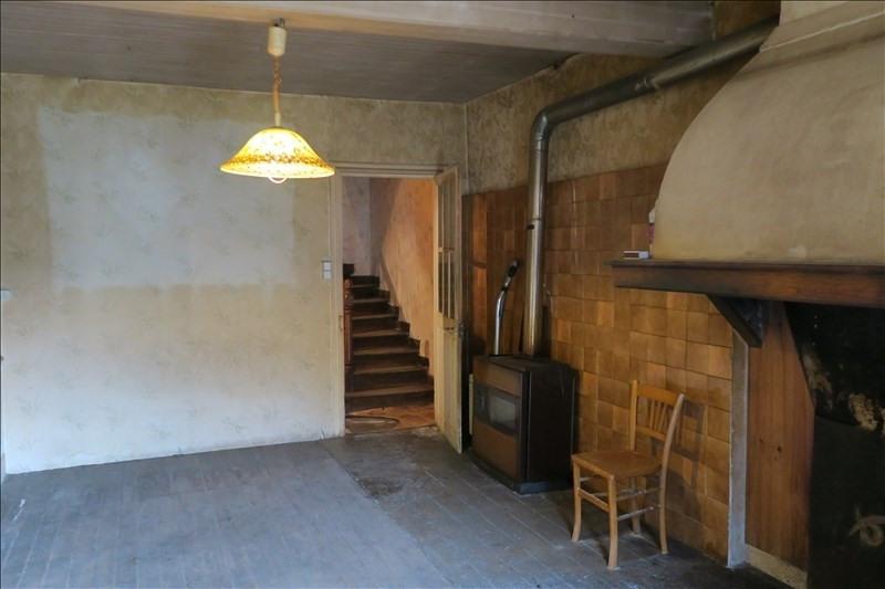 Sale house / villa Belesta 49000€ - Picture 3