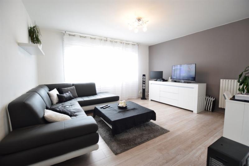 Venta  apartamento Brest 89530€ - Fotografía 1