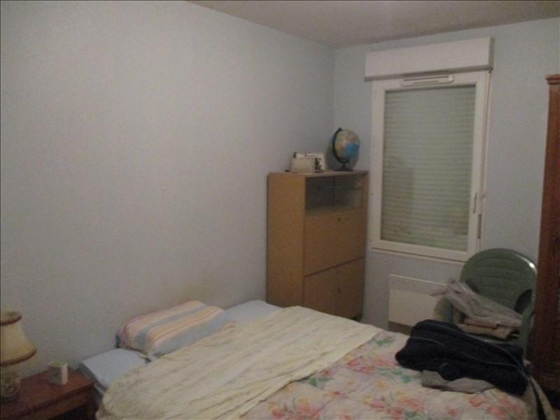 Vente appartement Niort 78300€ - Photo 3