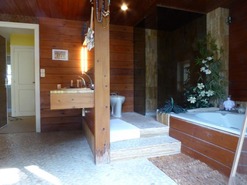 Vente maison / villa Saint-sulpice-de-cognac 416725€ - Photo 12