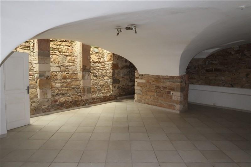 Rental empty room/storage Lyon 2ème 650€ HT/HC - Picture 1