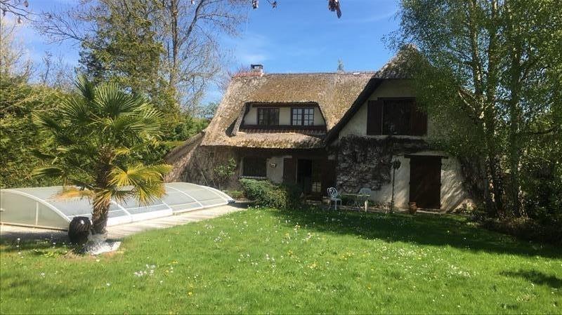 Venta  casa Epernon 399000€ - Fotografía 3