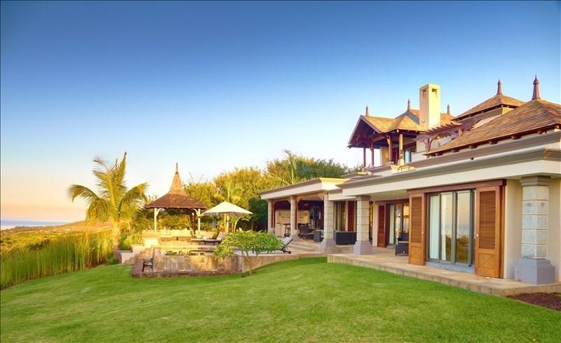 Sale house / villa Bel ombre 2220300€ - Picture 6