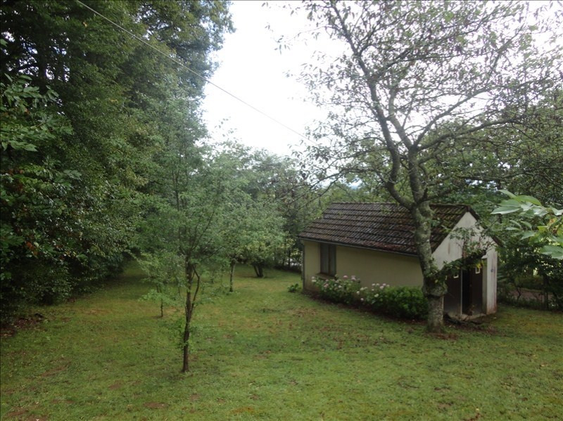 Vente maison / villa Treigny 63000€ - Photo 3
