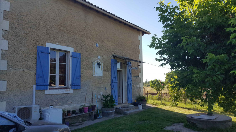 Vente maison / villa Mussidan 70 000€ - Photo 1
