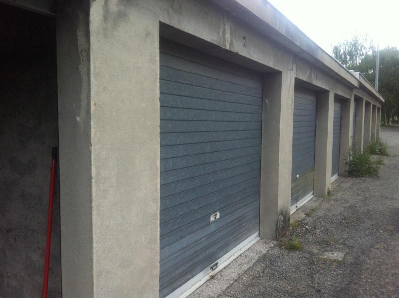 Location parking Eybens 67€ CC - Photo 1