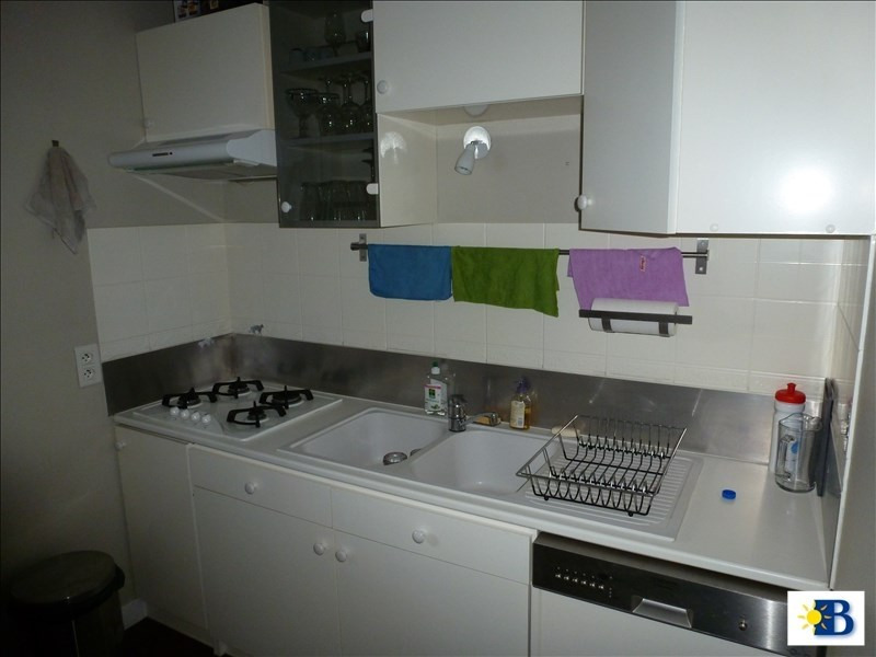 Vente appartement Chatellerault 96300€ - Photo 6