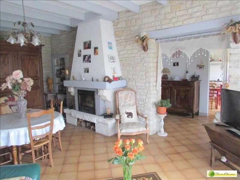 Vente maison / villa Villefagnan 170000€ - Photo 3