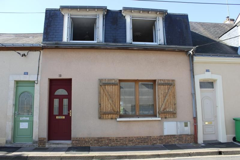 Vente maison / villa Le mans 205 000€ - Photo 3
