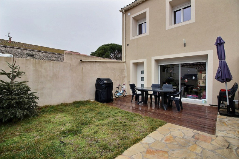 Location maison / villa Bouillargues 930€ CC - Photo 1