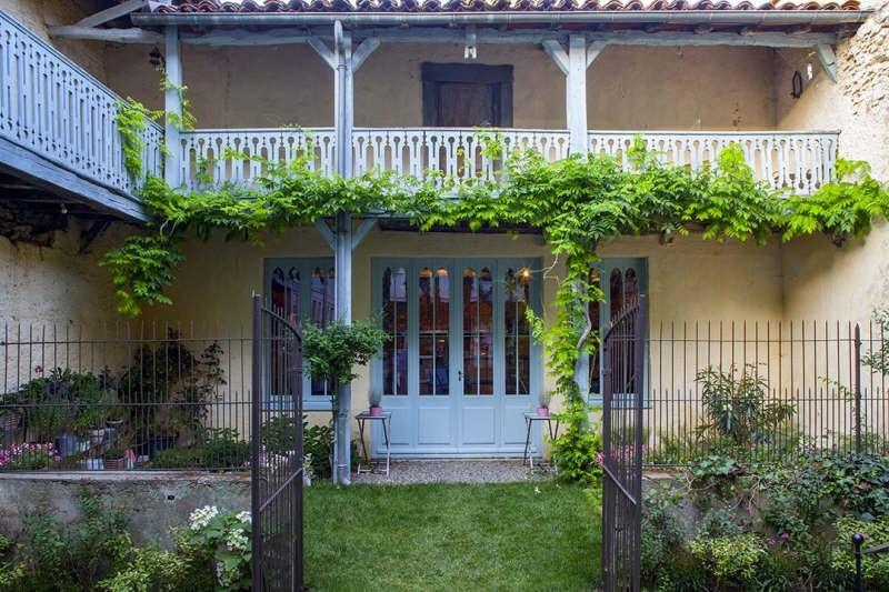 Vente de prestige maison / villa Marciac 684000€ - Photo 2