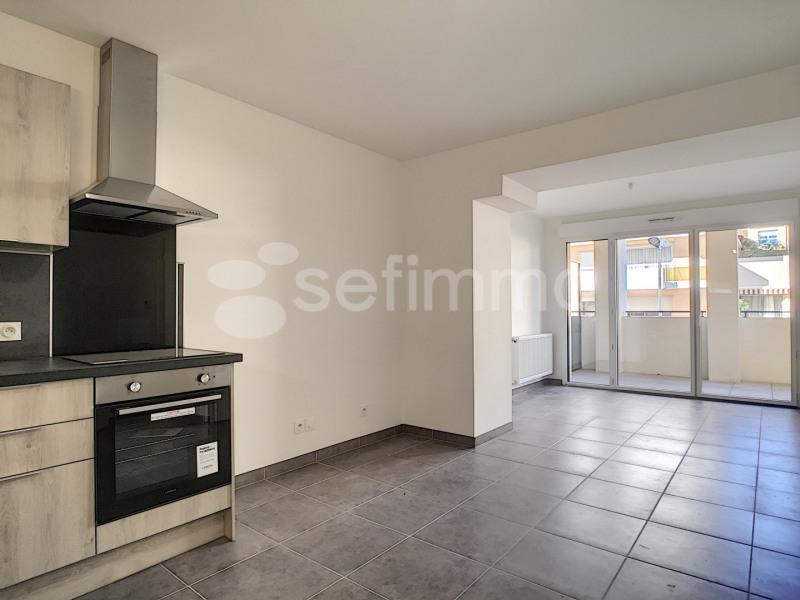 Location appartement Marseille 7ème 790€ CC - Photo 1