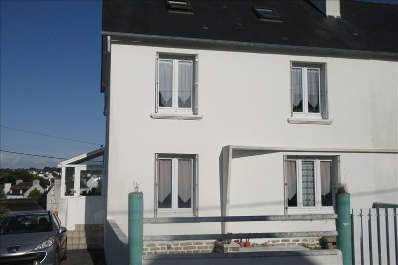 Vente maison / villa Audierne 125 520€ - Photo 1