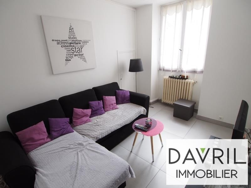 Vente appartement Andresy 105000€ - Photo 6
