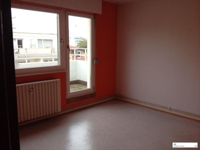 Rental apartment Strasbourg 450€ CC - Picture 3