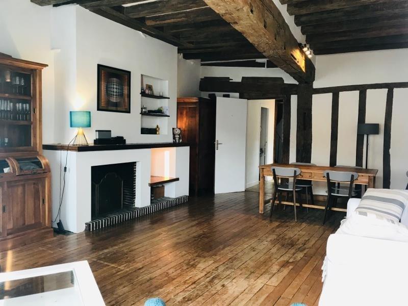 Vente de prestige maison / villa Montfort l amaury 698000€ - Photo 2