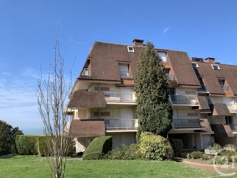 Venta  apartamento Trouville sur mer 224000€ - Fotografía 18