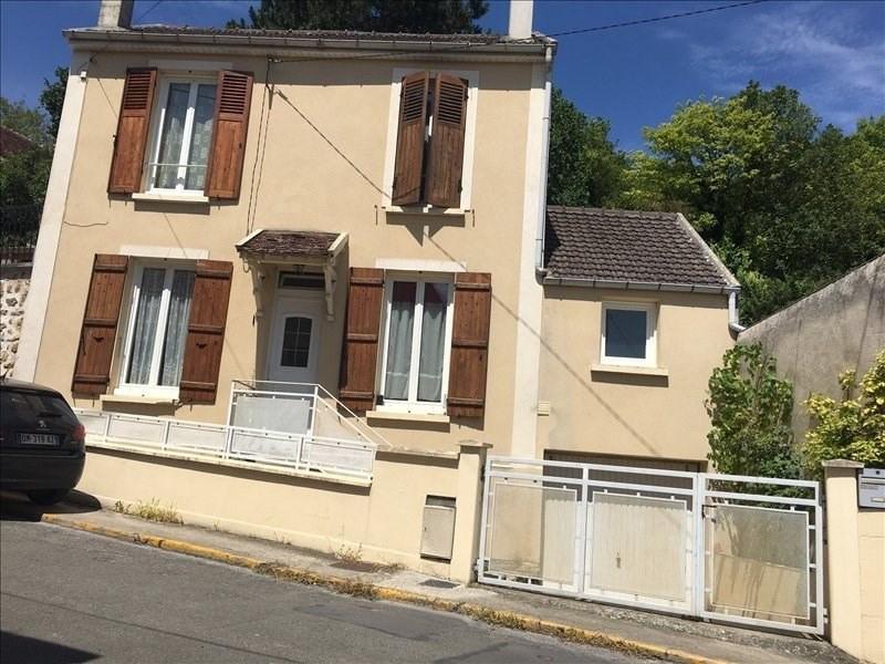 Vente maison / villa La ferte sous jouarre 125000€ - Photo 1