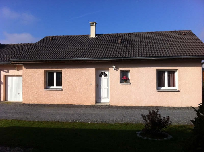 Продажa дом Scionzier 265000€ - Фото 1