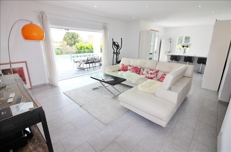 Vente de prestige maison / villa Saint cezaire sur siagne 649000€ - Photo 6