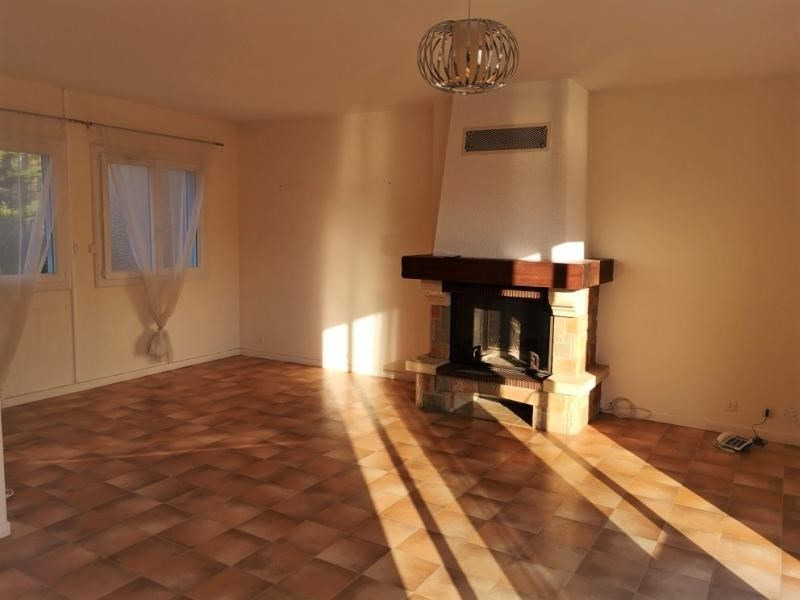 Sale apartment Emerainville 249 000€ - Picture 2