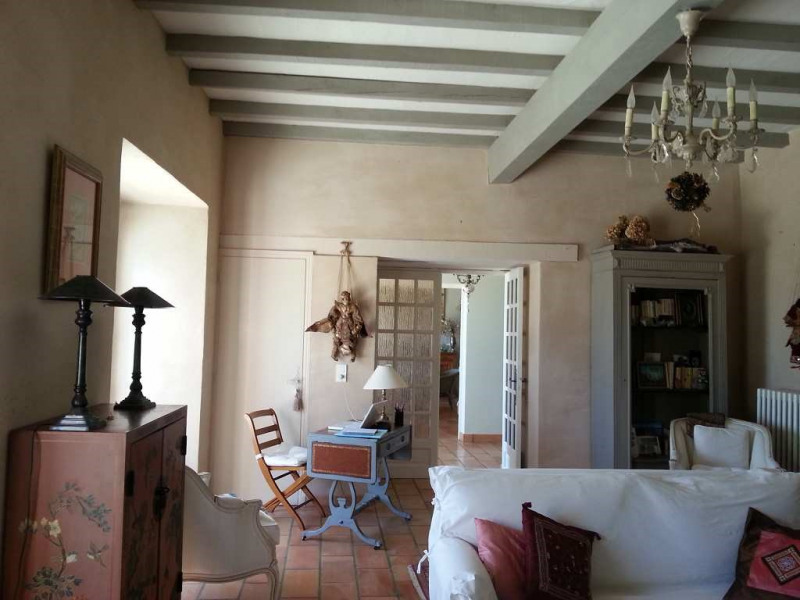 Vente de prestige maison / villa Villefranche de lauragais 580000€ - Photo 9