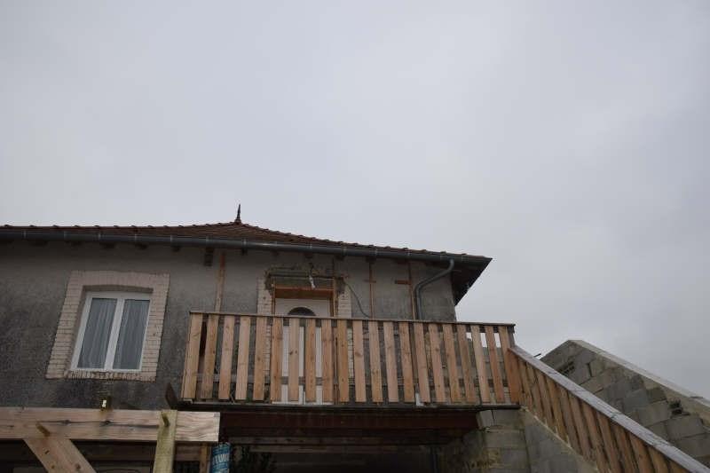 Rental apartment St maurice les brousses 470€ CC - Picture 6