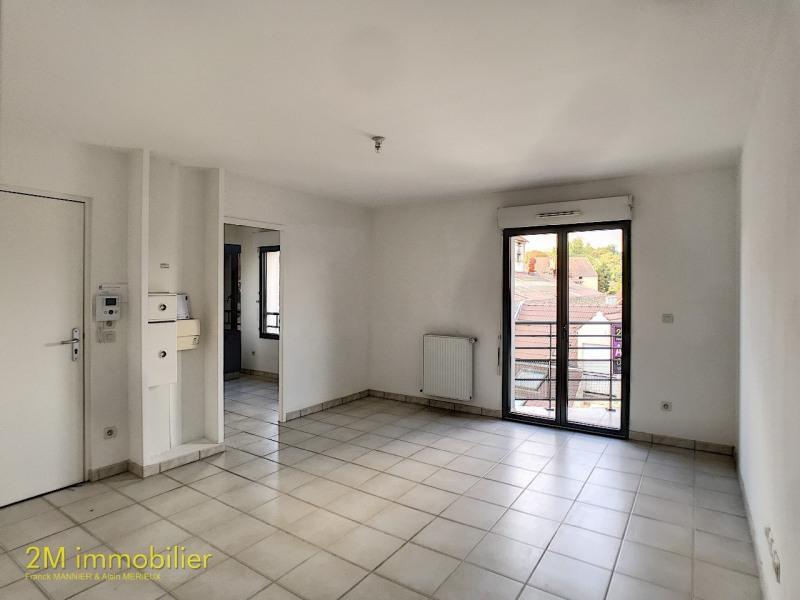 Rental apartment Melun 795€ CC - Picture 9