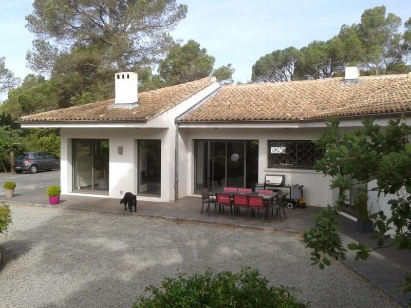 Verkauf von luxusobjekt haus La motte 1195000€ - Fotografie 4