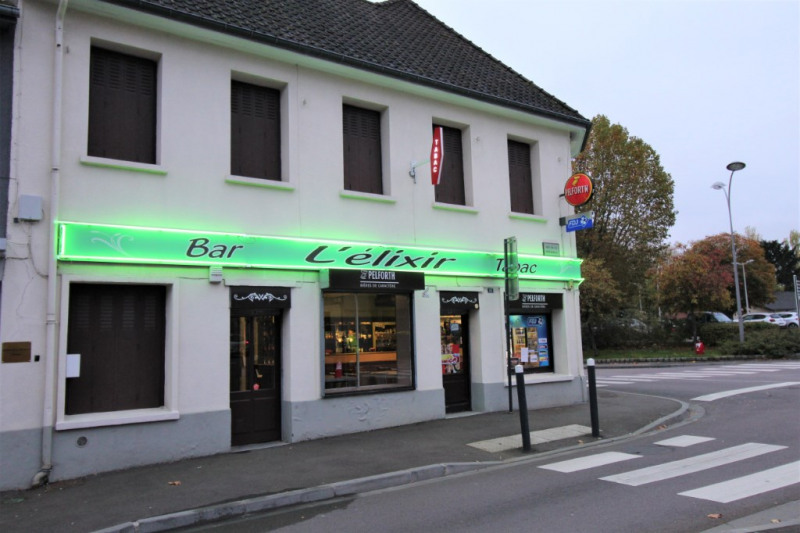 Sale building Rouen 215000€ - Picture 7