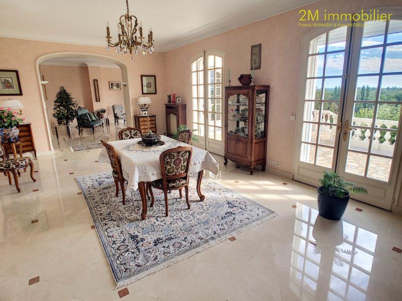 Sale house / villa Fontaine le port 950000€ - Picture 4