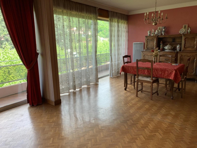 Sale apartment Decazeville 98 160€ - Picture 1