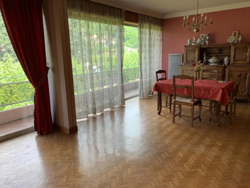 Vente appartement Decazeville 98160€ - Photo 1