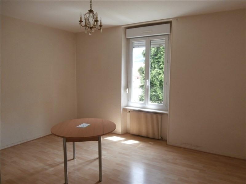 Rental apartment Secteur de mazamet 460€ CC - Picture 2