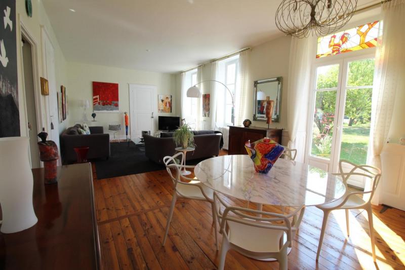Vente maison / villa Coublevie 570000€ - Photo 2
