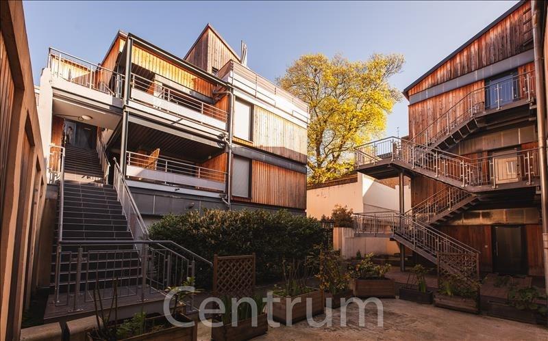 Vente appartement Metz 374500€ - Photo 1