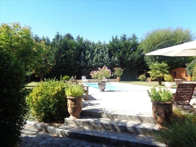 Sale house / villa Bois le roi 650000€ - Picture 3