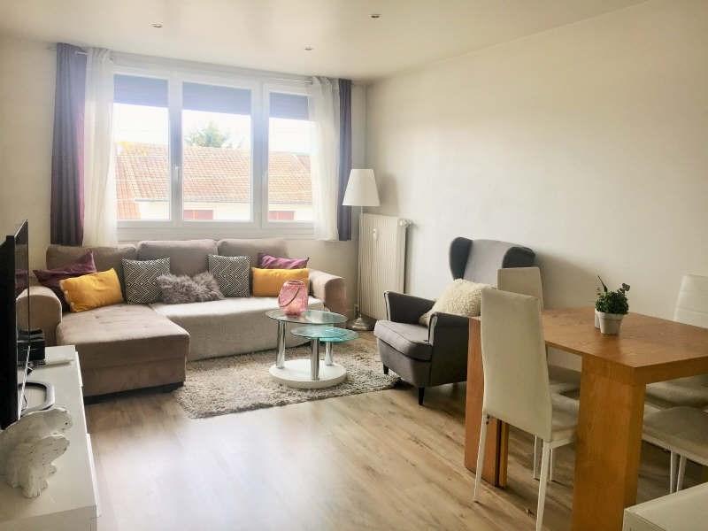 Vendita appartamento Bezons 184000€ - Fotografia 2