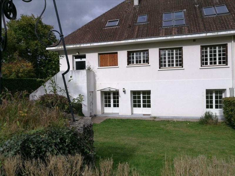 Vente appartement Bois le roi 339000€ - Photo 1