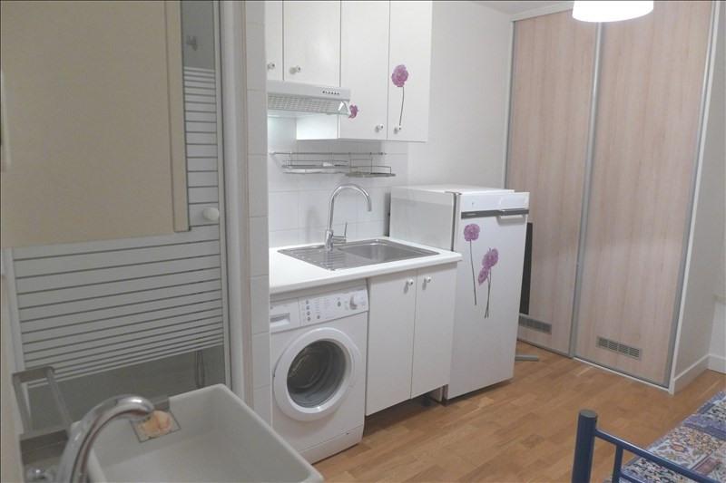 Sale apartment Garches 75000€ - Picture 2