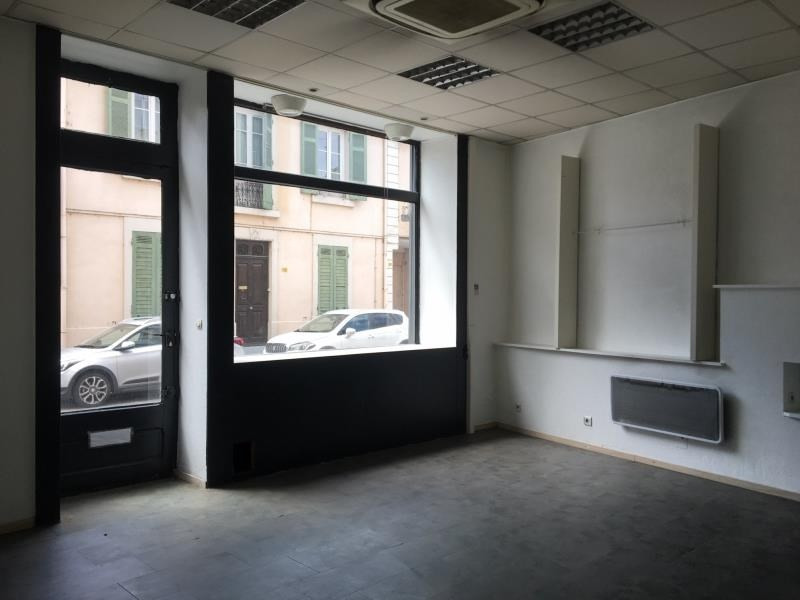 Rental empty room/storage Ste colombe 480€ HT/HC - Picture 1
