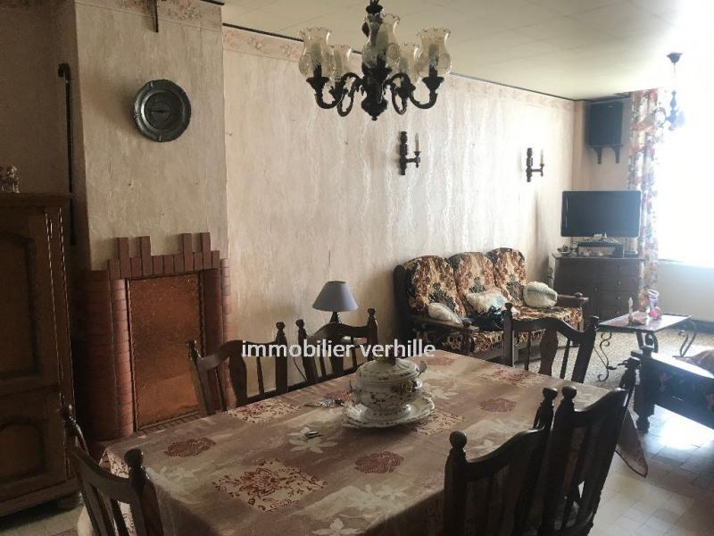 Sale house / villa Armentieres 85000€ - Picture 2