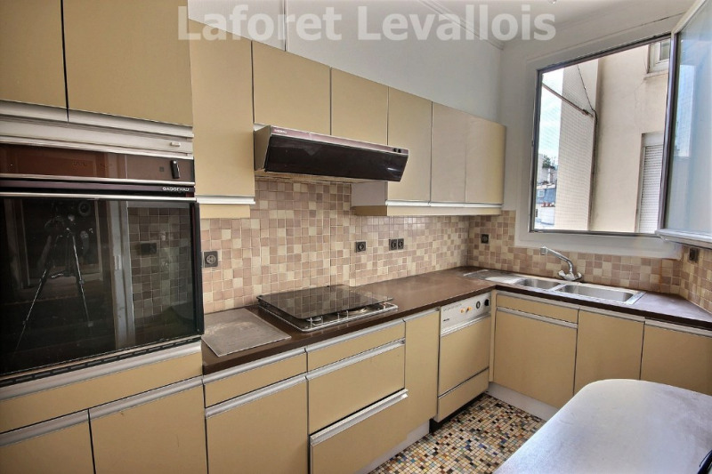 Vente appartement Levallois - perret 699 000€ - Photo 2