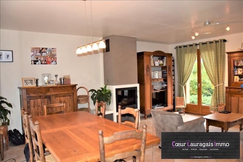 Sale house / villa Dremil lafage (secteur) 477000€ - Picture 4