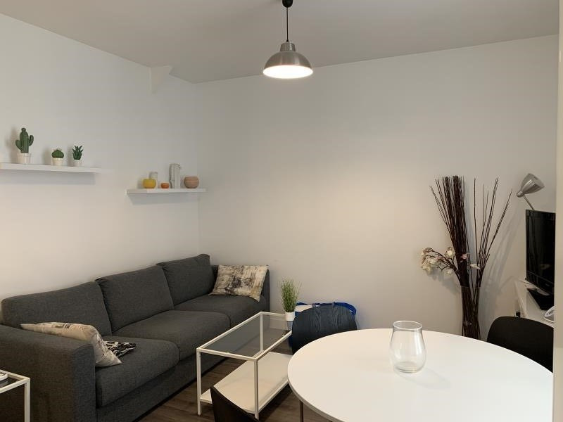 Rental apartment Boulogne billancourt 1 200€ CC - Picture 2