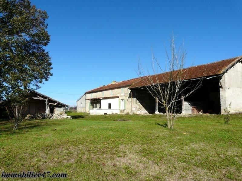 Vente maison / villa Prayssas 189 000€ - Photo 2