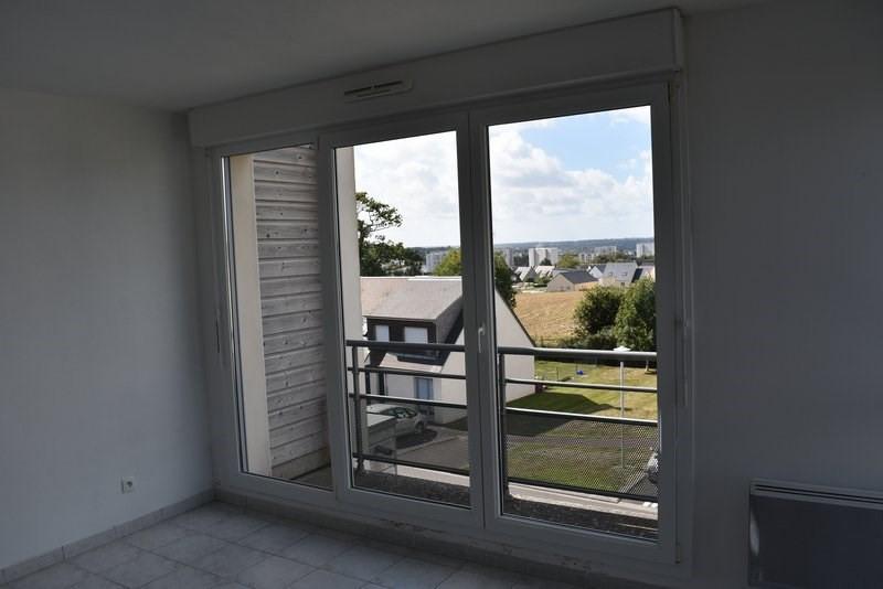 Verhuren  appartement St lo 345€ CC - Foto 3