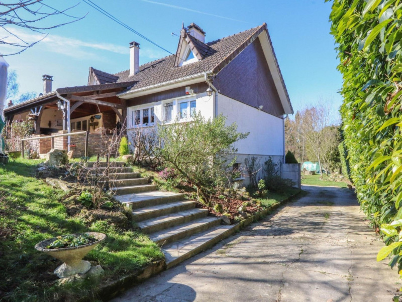 Sale house / villa Orly sur morin 234000€ - Picture 1